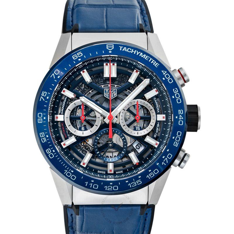 泰格豪雅 卡萊拉腕錶系列 CBG2A11.FC6460