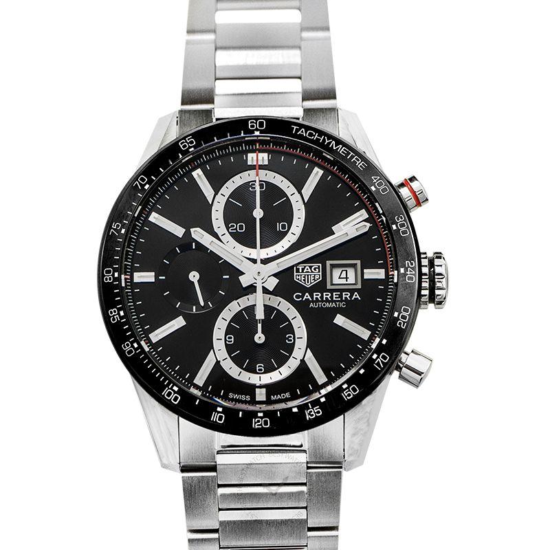 泰格豪雅 卡萊拉腕錶系列 CBM2110.BA0651