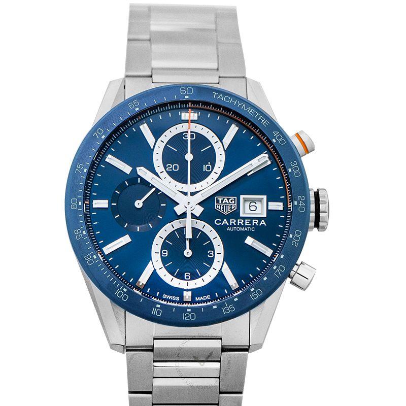 泰格豪雅 卡萊拉腕錶系列 CBM2112.BA0651