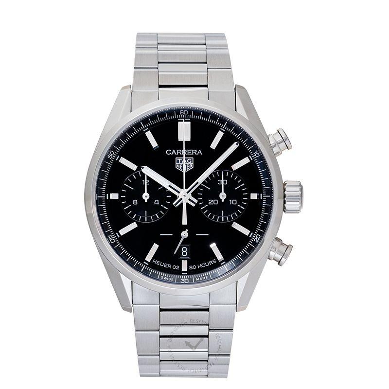 泰格豪雅 卡萊拉腕錶系列 CBN2010.BA0642