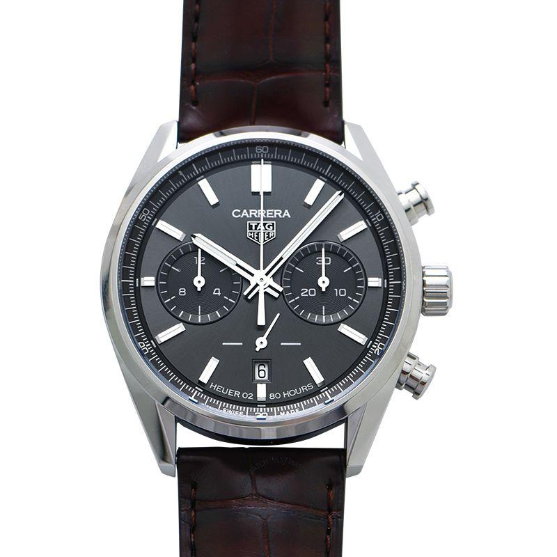 泰格豪雅 卡萊拉腕錶系列 CBN2012.FC6483