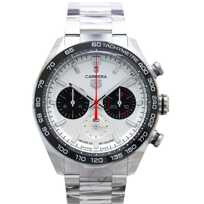 泰格豪雅 卡萊拉腕錶系列 CBN2A1D.BA0643