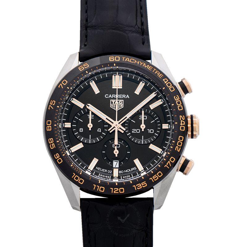 泰格豪雅 卡萊拉腕錶系列 CBN2A5A.FC6481