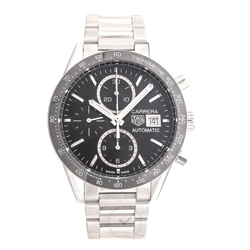 泰格豪雅 卡萊拉腕錶系列 CV201AJ.BA0715