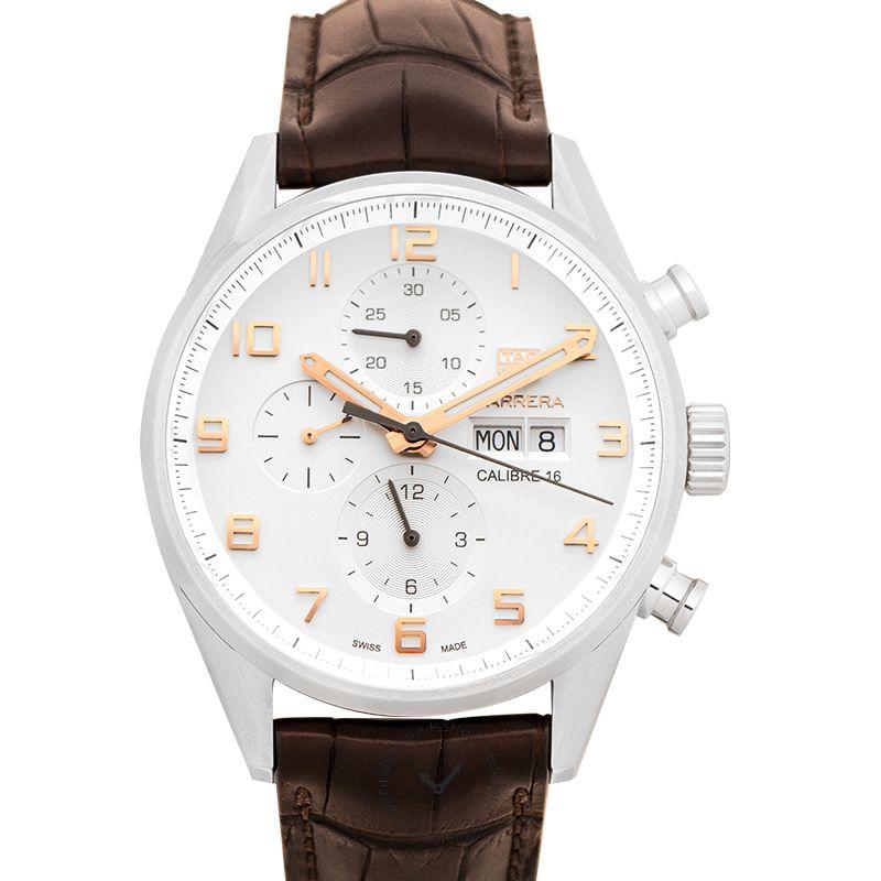 泰格豪雅 卡萊拉腕錶系列 CV2A1AC.FC6380