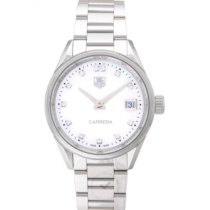 泰格豪雅 卡萊拉腕錶系列 WAR1314.BA0778