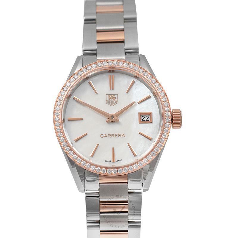 泰格豪雅 卡萊拉腕錶系列 WAR1353.BD0779