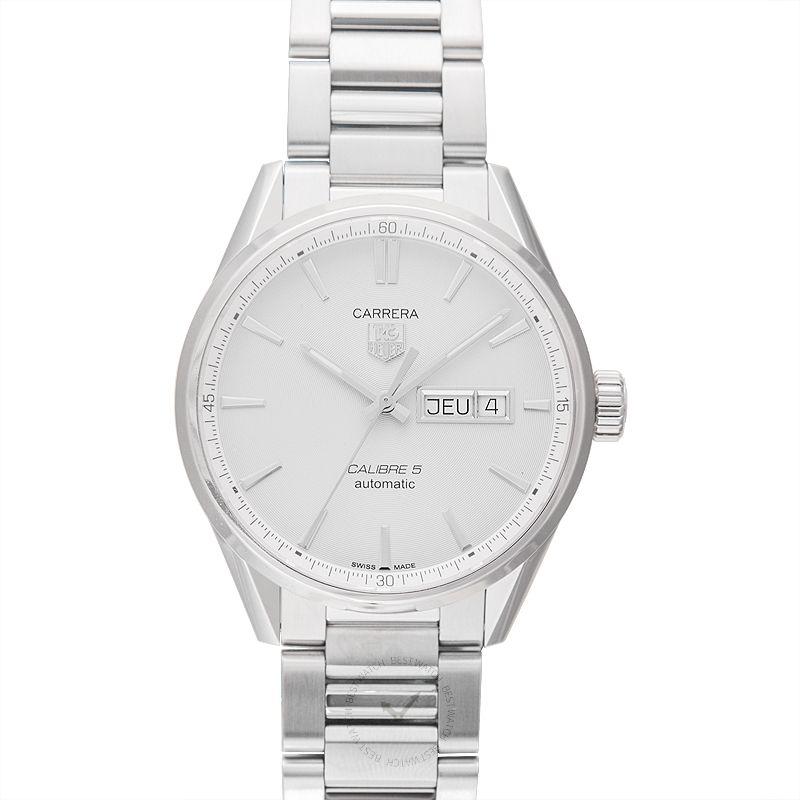 泰格豪雅 卡萊拉腕錶系列 WAR201B.BA0723