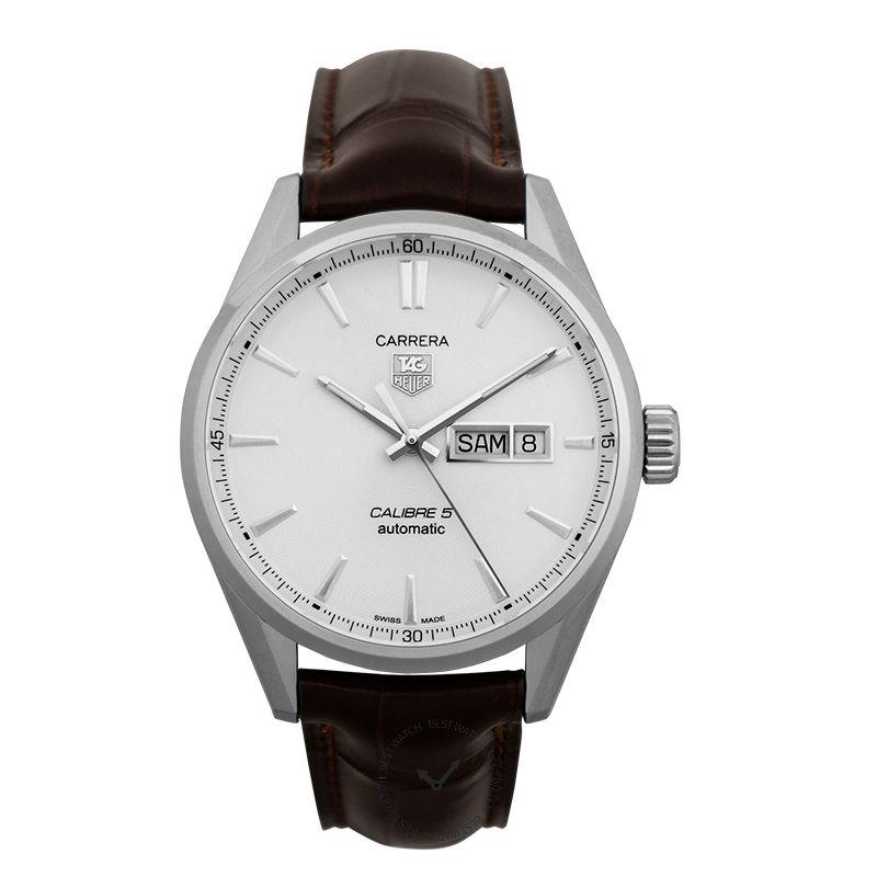 泰格豪雅 卡萊拉腕錶系列 WAR201B.FC6291