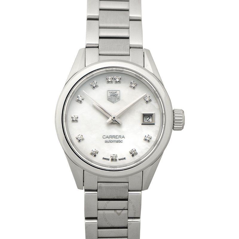 泰格豪雅 卡萊拉腕錶系列 WAR2414.BA0776