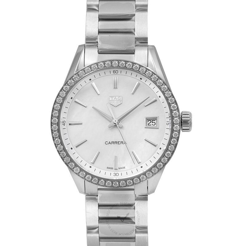 泰格豪雅 卡萊拉腕錶系列 WBK1316.BA0652
