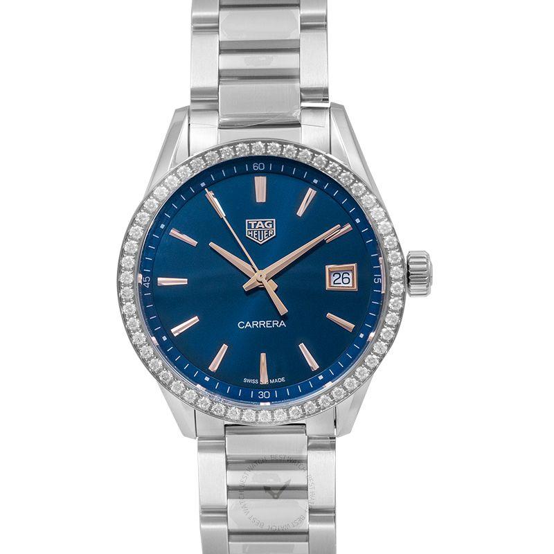 泰格豪雅 卡萊拉腕錶系列 WBK1317.BA0652