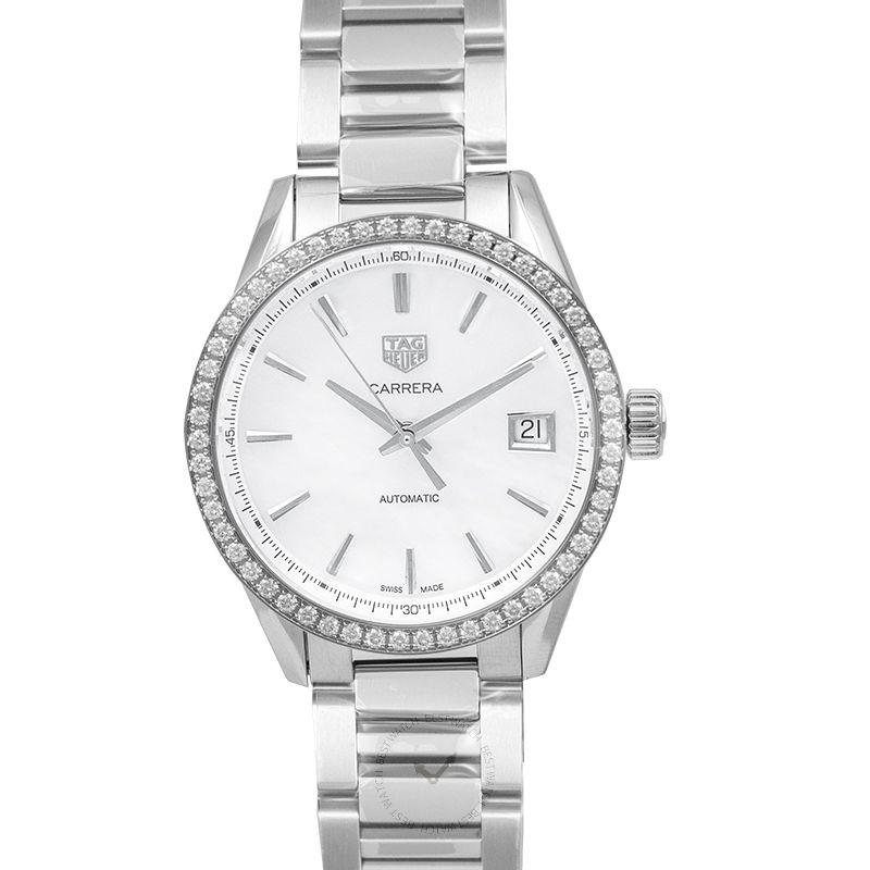 泰格豪雅 卡萊拉腕錶系列 WBK2316.BA0652
