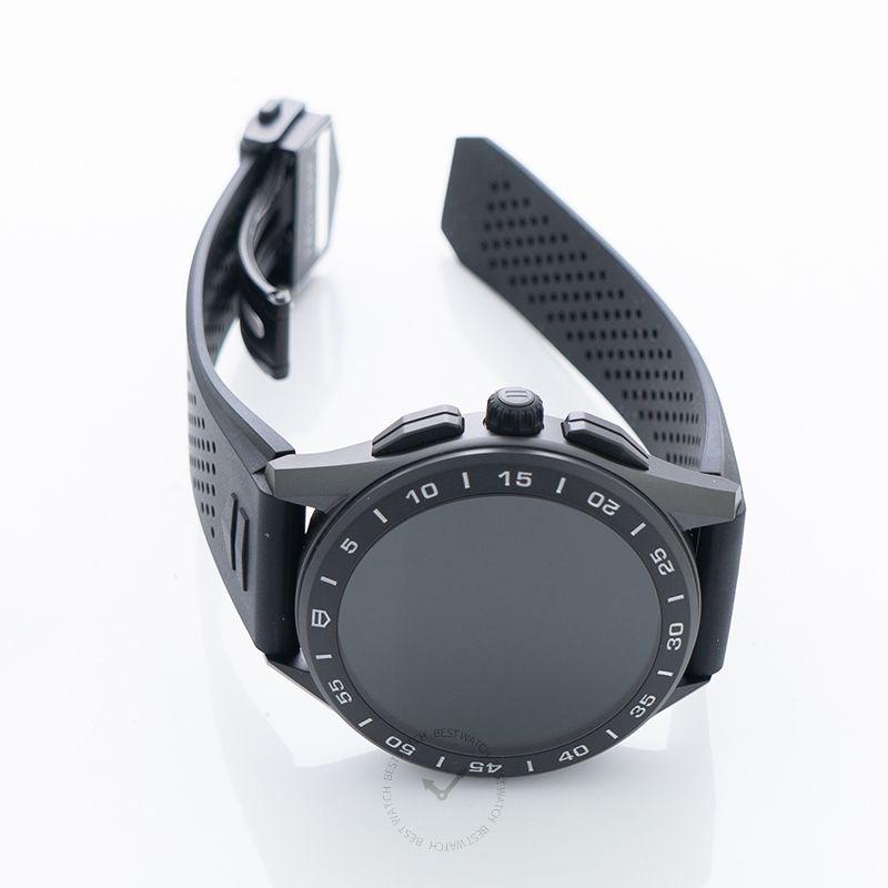 泰格豪雅 TAG Heuer Connected智能腕錶系列 SBG8A80.BT6221