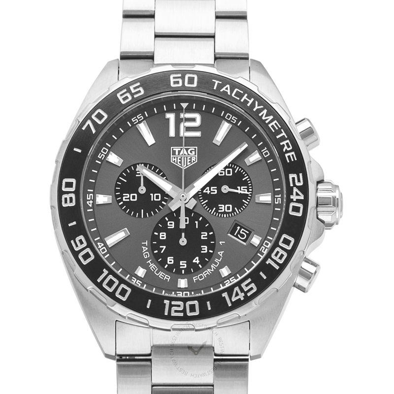 泰格豪雅 Formula 1(F1)腕錶系列 CAZ1011.BA0842