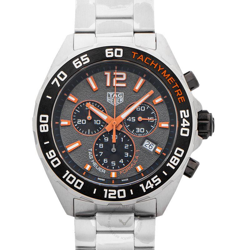 泰格豪雅 Formula 1(F1)腕錶系列 CAZ101AH.BA0842