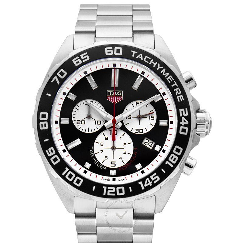 泰格豪雅 Formula 1(F1)腕錶系列 CAZ101E.BA0842