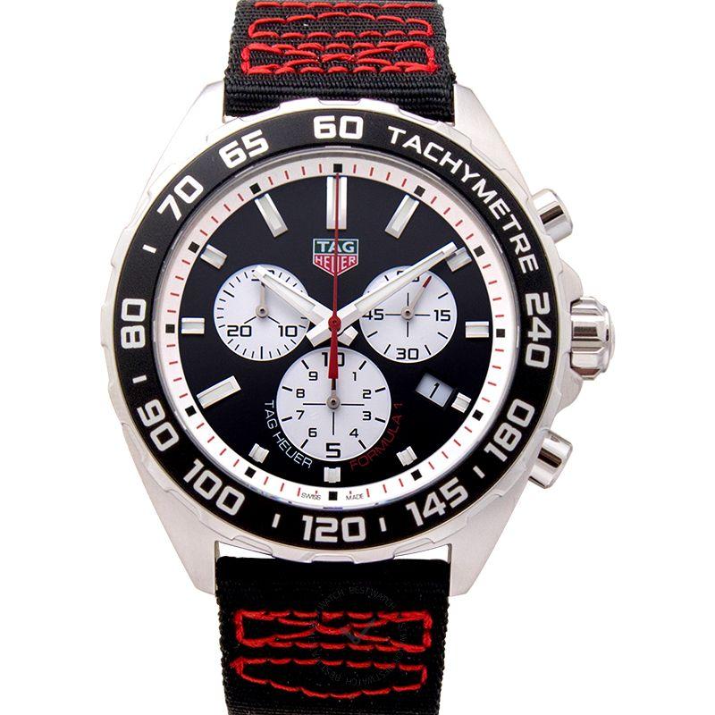 泰格豪雅 Formula 1(F1)腕錶系列 CAZ101E.FC8228