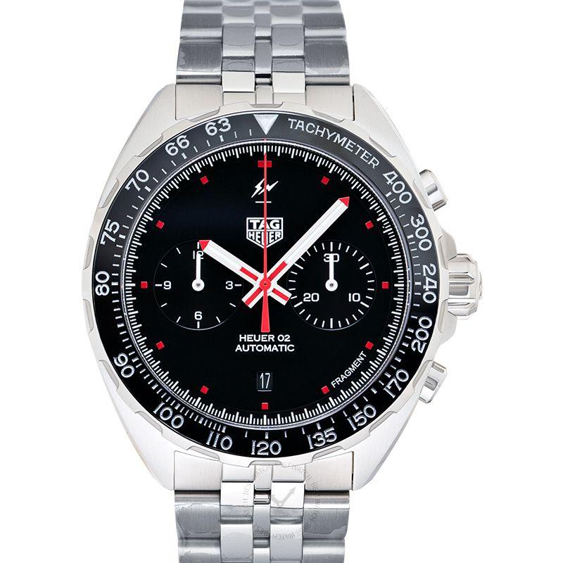 泰格豪雅 Formula 1(F1)腕錶系列 CAZ201A.BA0641