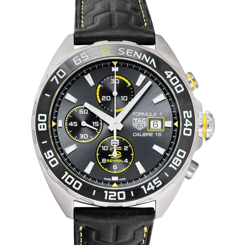 泰格豪雅 Formula 1(F1)腕錶系列 CAZ201B.FC6487