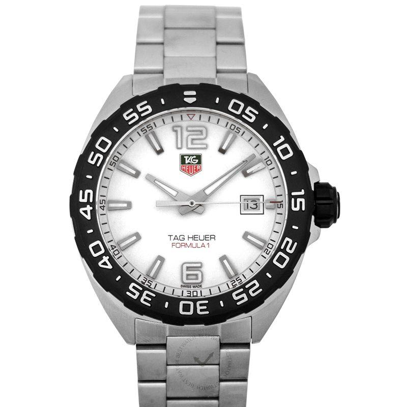 泰格豪雅 Formula 1(F1)腕錶系列 WAZ1111.BA0875