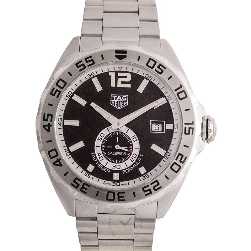 泰格豪雅 Formula 1(F1)腕錶系列 WAZ2012.BA0842