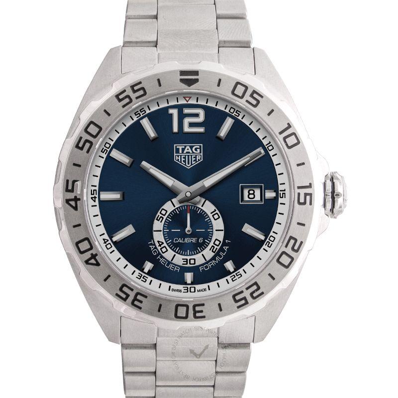 泰格豪雅 Formula 1(F1)腕錶系列 WAZ2014.BA0842