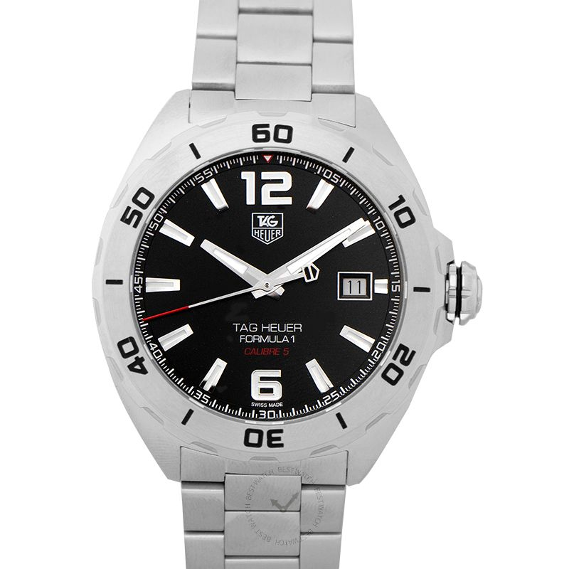 泰格豪雅 Formula 1(F1)腕錶系列 WAZ2113.BA0875