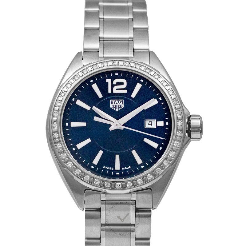 泰格豪雅 Formula 1(F1)腕錶系列 WBJ1416.BA0664