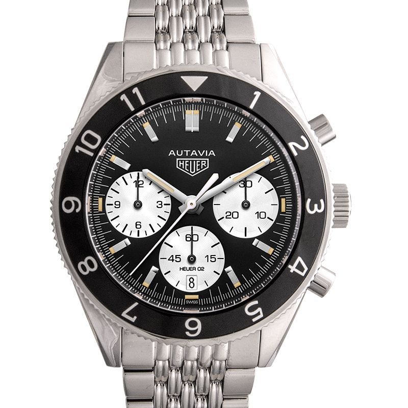 泰格豪雅 傳承腕錶系列 CBE2110.BA0687