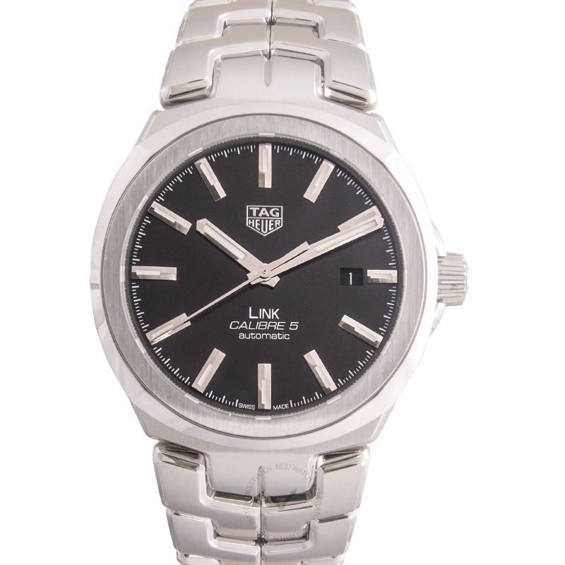 泰格豪雅 林肯腕錶系列 WBC2110.BA0603