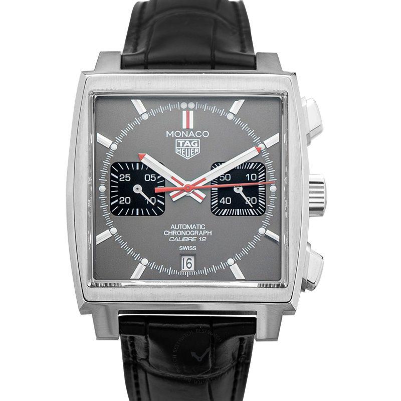 泰格豪雅 摩納哥腕錶系列 CAW211J.FC6476