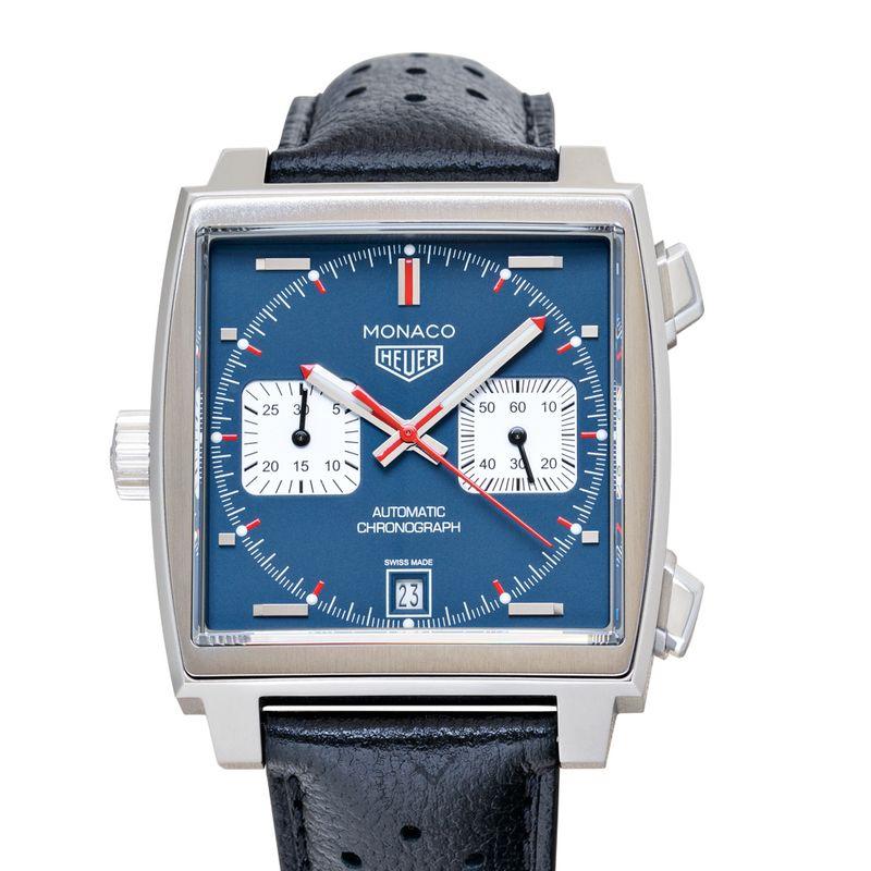 TAG Heuer Monaco CAW211P.FC6356