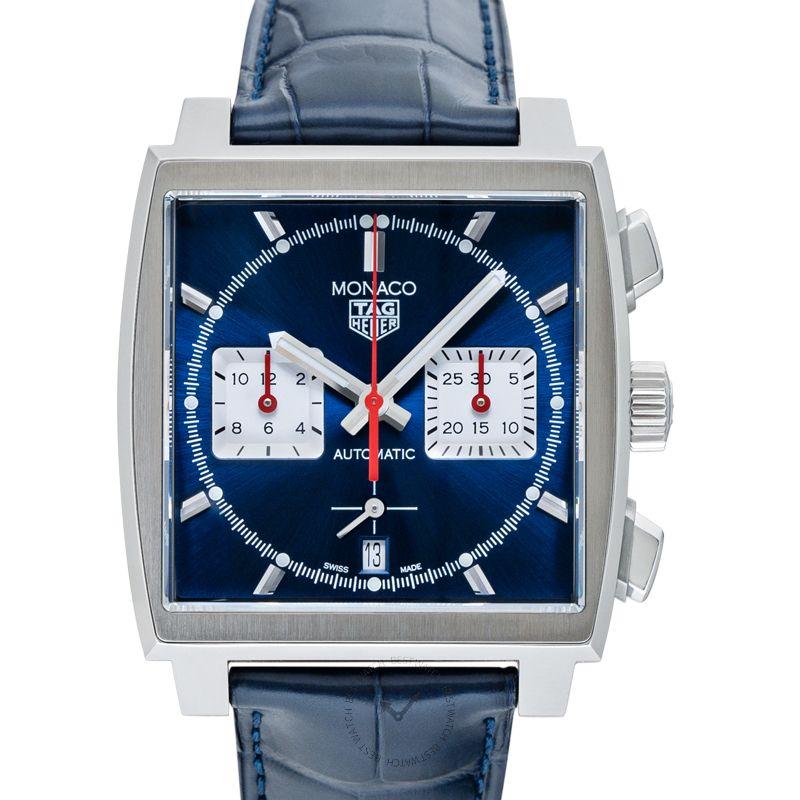 泰格豪雅 摩納哥腕錶系列 CBL2111.FC6453