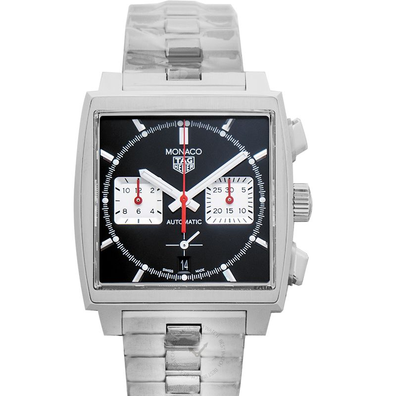泰格豪雅 摩納哥腕錶系列 CBL2113.BA0644
