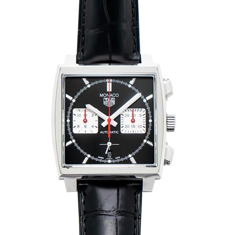 泰格豪雅 摩納哥腕錶系列 CBL2113.FC6177
