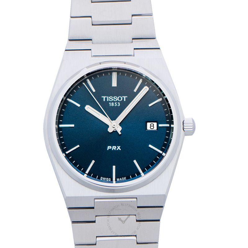天梭錶 PRX T137.410.11.041.00