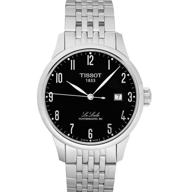 天梭錶 經典腕錶系列 T006.407.11.052.00