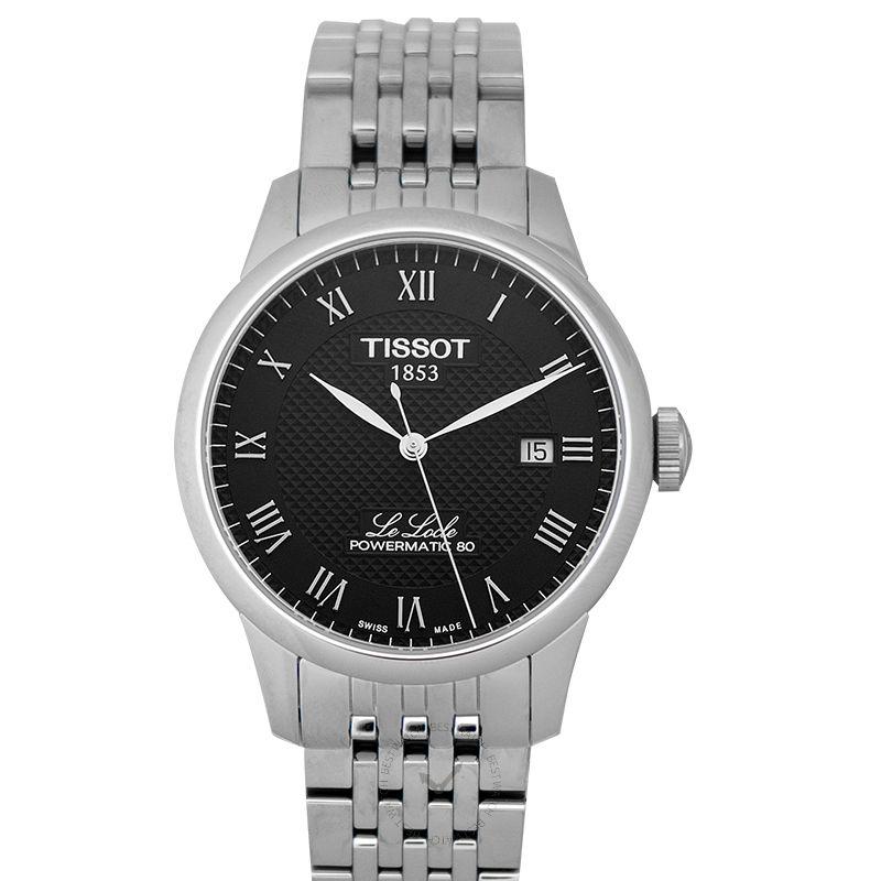 天梭錶 經典腕錶系列 T006.407.11.053.00