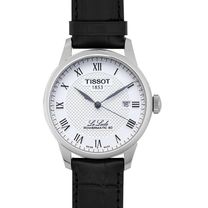天梭錶 經典腕錶系列 T006.407.16.033.00