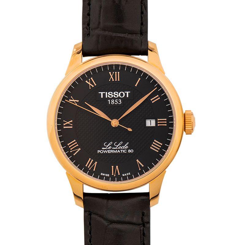 天梭錶 經典腕錶系列 T006.407.36.053.00