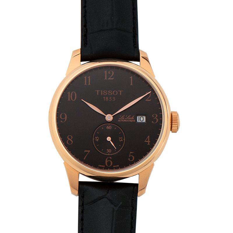 天梭錶 經典腕錶系列 T006.428.36.052.00