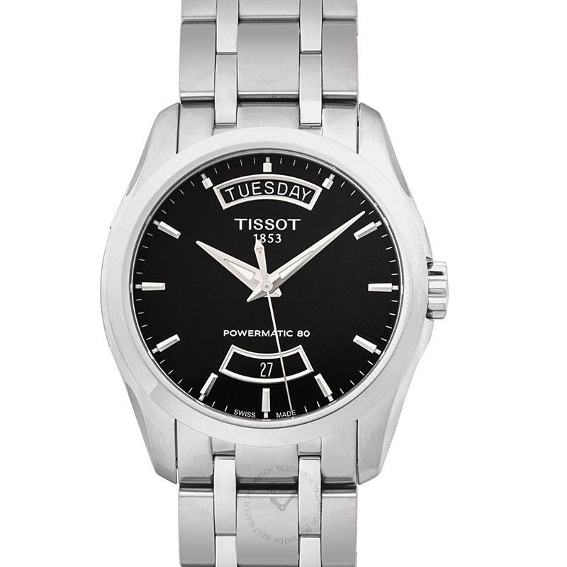 天梭錶 經典腕錶系列 T035.407.11.051.01