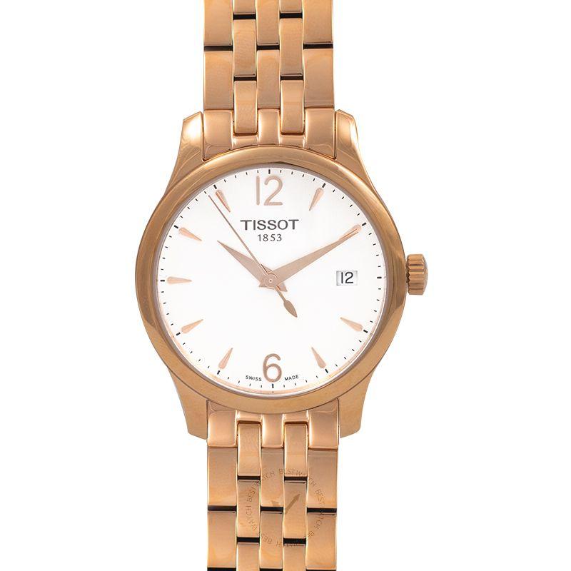 天梭錶 經典腕錶系列 T063.210.33.037.00