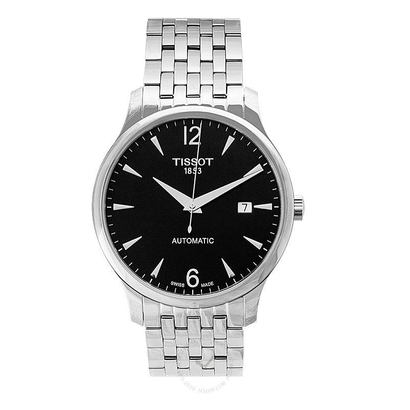 天梭錶 經典腕錶系列 T063.407.11.057.00