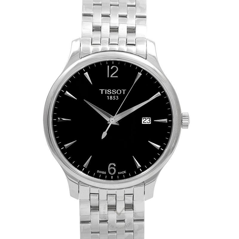天梭錶 經典腕錶系列 T063.610.11.057.00