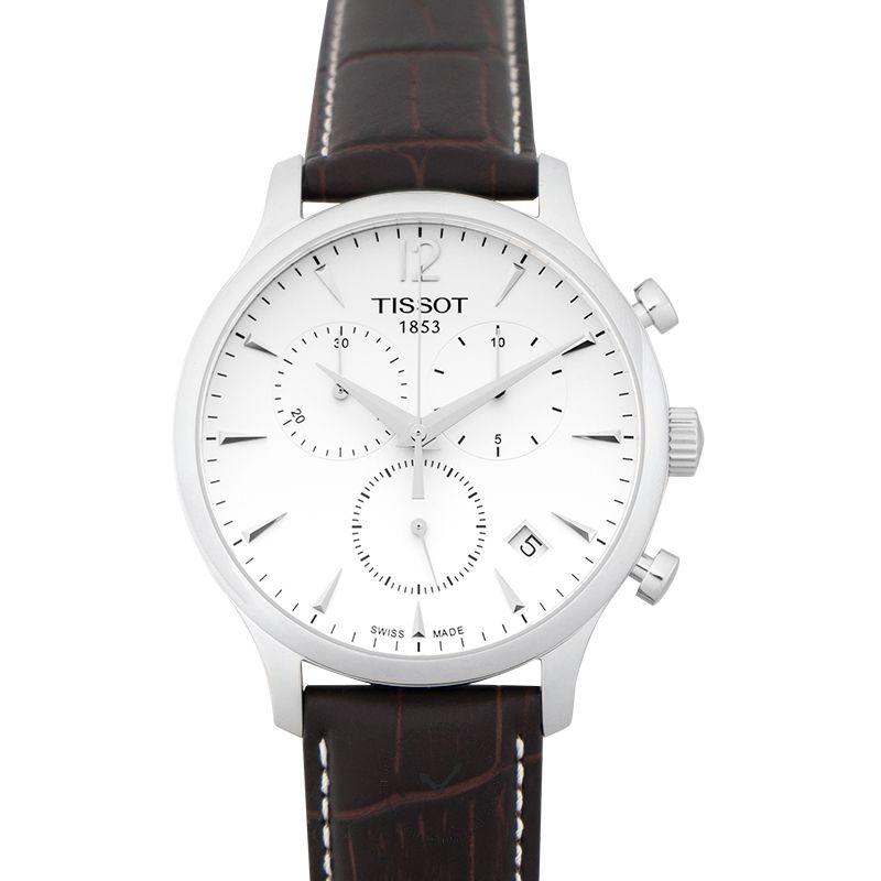 天梭錶 經典腕錶系列 T063.617.16.037.00
