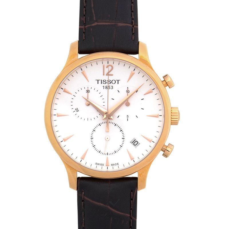 天梭錶 經典腕錶系列 T063.617.36.037.00