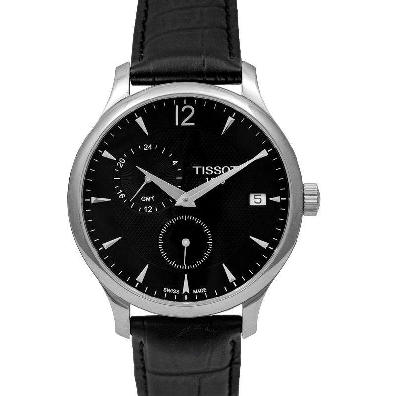 天梭錶 經典腕錶系列 T063.639.16.057.00