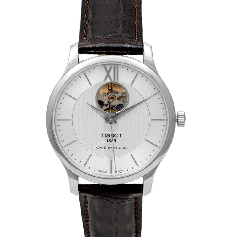 天梭錶 經典腕錶系列 T063.907.16.038.00